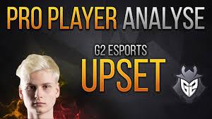 g2 upset der deutsche rekkles analyse league of legends