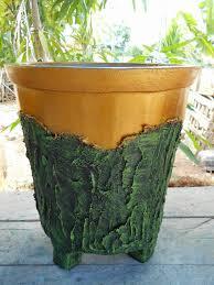 planters marvellous concrete flower pots for sale concrete flower