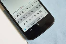android keyboard update fleksy keyboard receives big update beautiful new vanilla theme