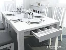 white wash dining room table dining room whitewash dining room table whitewash round dining