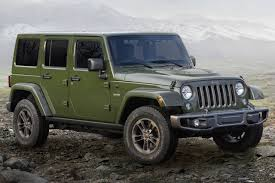 jeep dark green 2016 jeep wrangler pricing for sale edmunds