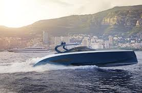 lexus sport yacht bugatti designs luxury yacht for palmer johnson
