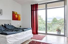 curtains to cover sliding glass door white be dwith blue bed cover design with red curtains also apple