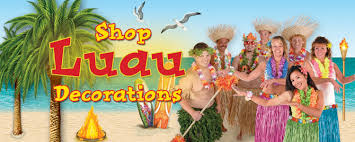 luau theme party hawaiian theme party decorations party themes inspiration
