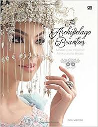 indonesian brides the archipelago beauties modern hairstyles for indonesian brides