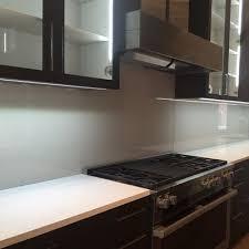 glass kitchen backsplashes glassworks