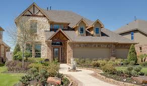 fieldstone 50 u0027 homesites new homes in richmond tx