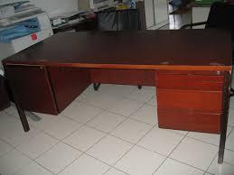 bureau direction occasion bureau occasion bureau occasion clasf mobilier de bureau en bois