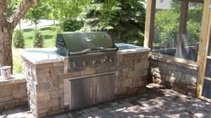 Outdoor Kitchen Grills Designs Afrozep Com Decor Ideas And by Best Of Lowes Outdoor Kitchen Grills Taste