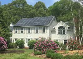 cape cod solar contractor solar panels and more