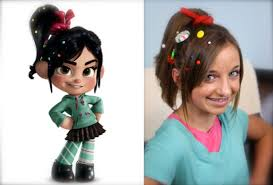Cute At Home Hairstyles by Medium Hairstyles Easy Fun Challenges To Do At Home Hairtechkearney