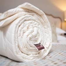 Wool Filled Duvet Natural Filled Duvets Free Uk Delivery On All Orders