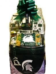 Michigan Gift Baskets U Of M Gift Baskets Gift Baskets Tiskettasket Lansing