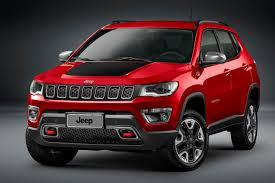 trailhawk jeep 2017 2017 jeep compass trailhawk front quarter unveiled indian autos blog