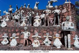 rock garden of chandigarh stock photos u0026 rock garden of chandigarh
