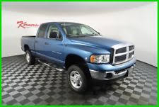 dodge trucks used dodge diesel trucks used ram ebay