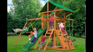 Sears Backyard Playsets Outdoor Gorilla Playset Sears Swing Set Lowes Playset