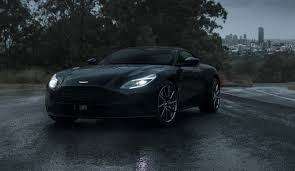 aston martin db11 v8 vantage recalled update photos 1 of 4
