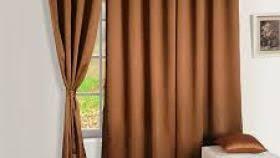 Brown Blackout Curtains Blackout Curtains Brown Ldnmen Com