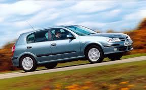 nissan hatchback nissan almera hatchback review 2000 2006 parkers