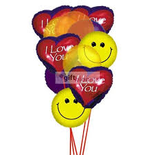 order helium balloons for delivery 37 best balloon bouquets images on balloon bouquet