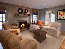Decor Tips For A Cozy Family Room Falconcrest Homes New - Cozy family rooms