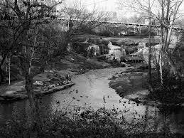 liberty bridge greenville daily photo