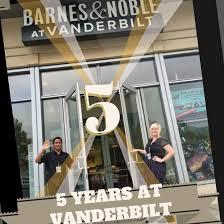 Barnes Novle Barnes U0026 Noble At Vanderbilt University Home Facebook