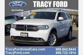 tracy dodge used cars used dodge durango for sale in modesto ca edmunds