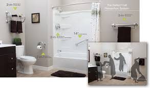 Bathtub Handicap Railing Grab Bar Installation House Doctors Handyman Service
