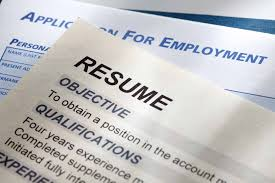 Example Objectives For Resume by Resume Services Georgetown Alumni Online