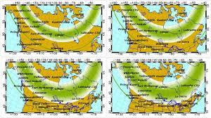 Northern Lights Forecast Alaska Aurora Tracker