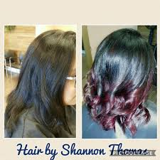 hair by shannon thomas hair stylists 11112 san jose blvd