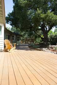 california backyard expansive backyard deck in santa rosa california mendocino