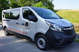 mpv van minibus 9 seater mpv vehicle hire lancashire a to b self drive