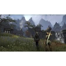 the elder scrolls online tamriel unlimited ps4 walmart com