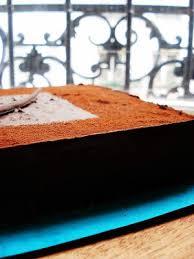 comment cuisiner les trompettes de la mort chignons tronche de cake septembre 2007
