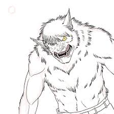wolf pack coloring pages funycoloring