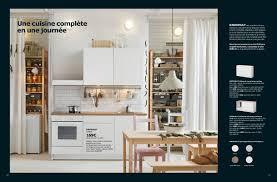 monter sa cuisine ikea brochure cuisines ikea 2018