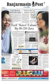 minggu fesyen musim bunga dan panas 2013 milan dirasmikan banjarmasin post edisi cetak sabtu 28 april 2012 by banjarmasin post