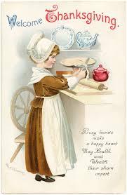who declared thanksgiving thanksgiving preparation gluten free art of gluten free baking