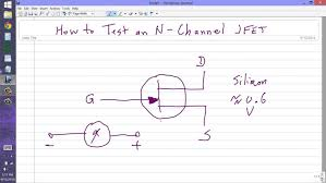 p channel jfet pdf html wiring diagram components