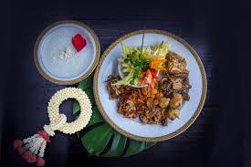 cha e cuisine khao chae the traditional taste of songkran at novotel on