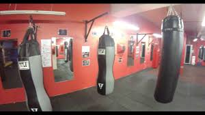 aspire academy aspire active boxing area youtube