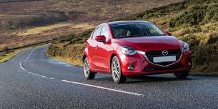 mazda cars uk mazda 2 review carwow