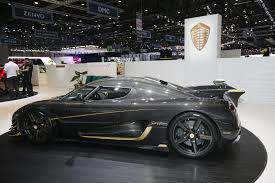 koenigsegg hundra koenigsegg agera rs gryphon with real gold and 1360 hp unveiled