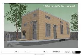 Tiny House On Wheels Plans Free Tern Island Tiny House Free Version U2014 Small House Catalog