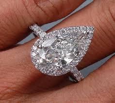 cushion engagement rings all sizes vvs1 2ct cushion cut diamond pt950 3ct nscd sona