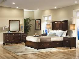 What Is The Best Color For Bedroom With Contemporary Calm Brown - Best color for bedroom feng shui