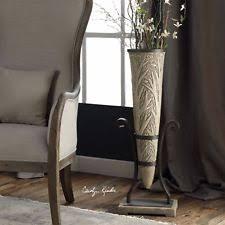 Uttermost Vases Metal Home Décor Vases Ebay